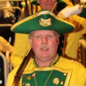 Gerd Schumacher