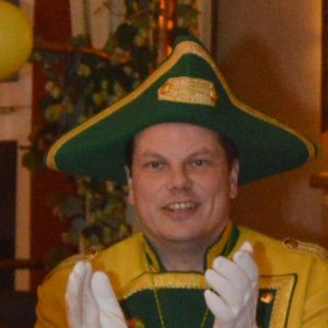 Holger Kirstein